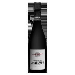 """Champagne Jacquesson """"Cuvée 736"""" Dégorgement Tardif"""