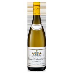 """Domaine Leflaive Puligny-Montrachet 1er Cru """"Les Combettes"""" 2016"""