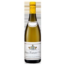 """Domaine Leflaive Puligny-Montrachet 1er Cru """"Les Pucelles"""" 2013"""