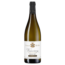 Clos Naudin Vouvray Demi-Sec 2017