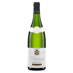 Philippe Foreau - Domaine du Clos Naudin Vouvray Moelleux 2003