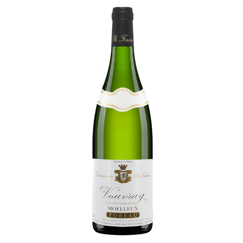 Clos Naudin Vouvray Moelleux 2003