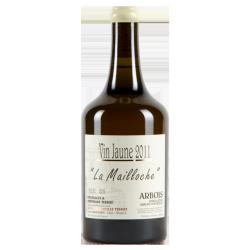 """Domaine Tissot Arbois Vin Jaune """"La Mailloche"""" 2011"""