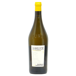 "Domaine Tissot Arbois Chardonnay ""La Mailloche"" 2016"