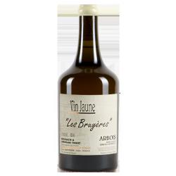 """Domaine Tissot Arbois Vin Jaune """"Les Bruyères"""" 2011"""