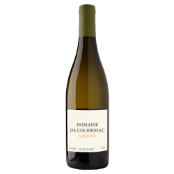 "Domaine de Courbissac ""L'Orange"" Blanc 2017"