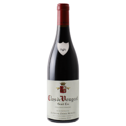 Denis Mortet Clos de Vougeot Grand Cru 2016