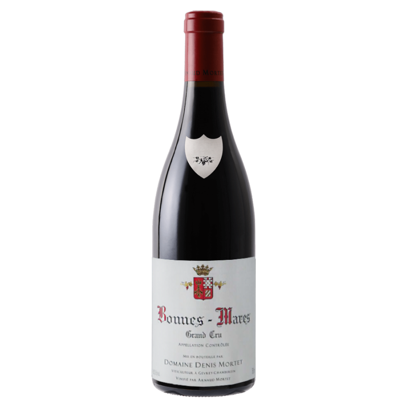Denis Mortet Bonnes Mares Grand Cru 2014