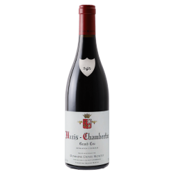 Domaine Denis Mortet Mazis-Chambertin Grand Cru 2015