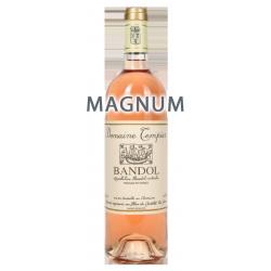 Domaine Tempier Bandol Rosé 2018 MAGNUM