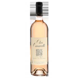 Clos Canarelli Rosé 2017
