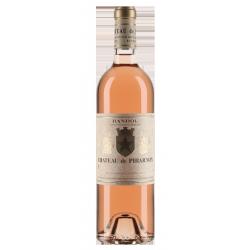 Château de Pibarnon Bandol Rosé 2018