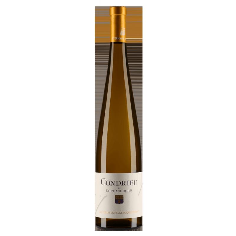"""Ogier """"Les Vieilles Vignes de Jacques Vernay"""" 2016"""