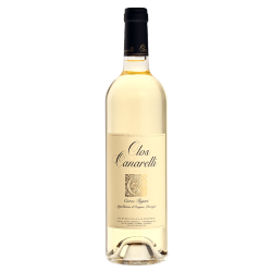 Clos Canarelli Blanc 2018