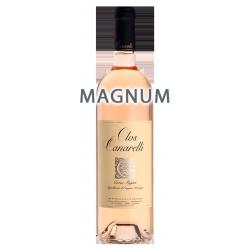 Clos Canarelli Rosé 2018 MAGNUM