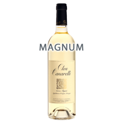 Clos Canarelli Blanc 2018 MAGNUM