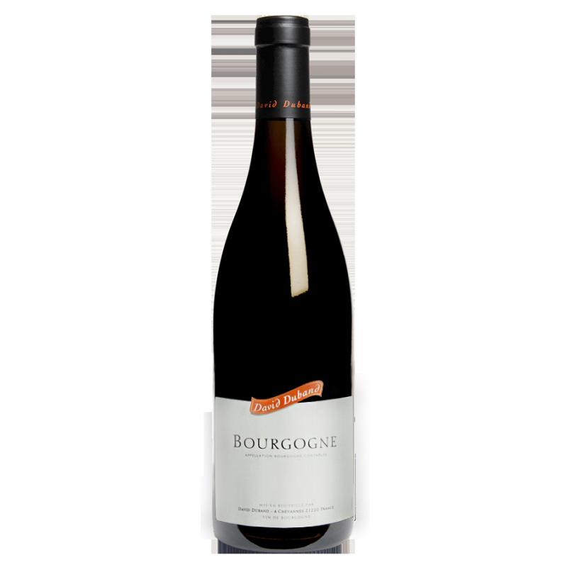 David Duband Bourgogne Pinot Noir 2017