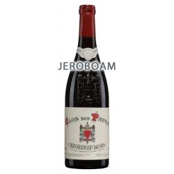 Clos des Papes Châteauneuf-du-Pape Rouge 2017 JEROBOAM