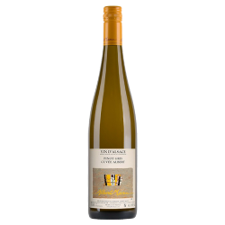 """Domaine Albert Mann Pinot Gris """"Cuvée Albert"""" 2017"""
