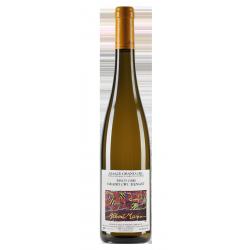 """Domaine Albert Mann Pinot Gris """"Hengst"""" Grand Cru 2015"""