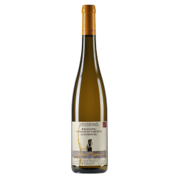 "Domaine Albert Mann Riesling Vendanges Tardives ""Altenbourg"" 2017"