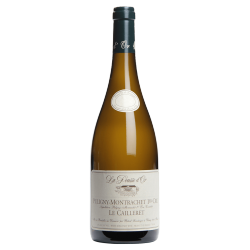"""Domaine de la Pousse d'Or Puligny-Montrachet 1er Cru """"Le Cailleret"""" 2017"""