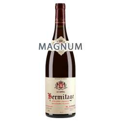 """Domaine Marc Sorrel Hermitage """"Le Gréal"""" 2017 MAGNUM"""