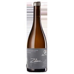 """Adrien Berlioz - Cellier des Cray Rousette de Savoie """"Zulime"""" 2018"""