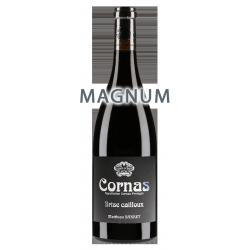 "Matthieu Barret Cornas ""Brise Cailloux"" 2017 MAGNUM"