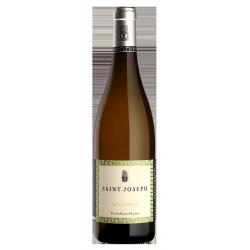 "Yves Cuilleron Saint-Joseph ""Lombard"" Vieilles Vignes Blanc 2018"
