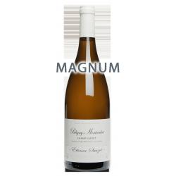 """Domaine Etienne Sauzet Puligny-Montrachet 1er Cru """"Champ Canet"""" 2016 MAGNUM"""