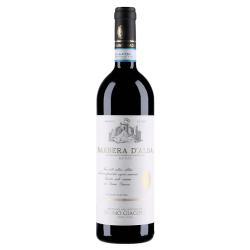 Bruno Giacosa Barbera d'Alba Falletto 2015
