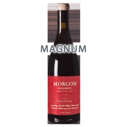 """Les Bertrand Morgon """"Dynamite"""" 2018 MAGNUM"""