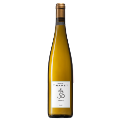"Domaine Trapet Alsace Gewürztraminer ""Ambre"" 2018"