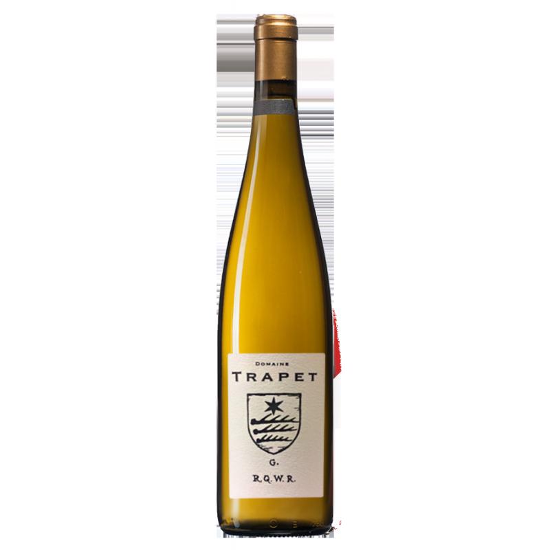 Trapet Alsace Gewürztraminer Riquewihr 2016