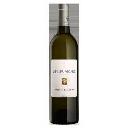 """Domaine Gauby """"Vieilles Vignes"""" Blanc 2015"""