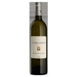 """Domaine Gauby """"Coume Gineste"""" Blanc 2002"""