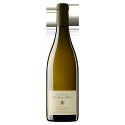 """Domaine du Clos des Fées """"Vieilles Vignes"""" Blanc 2017"""