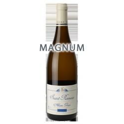 Domaine Alain Gras Saint-Romain Blanc 2018 MAGNUM