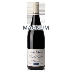 Domaine Alain Gras Saint-Romain Rouge 2018 MAGNUM
