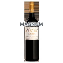 Château Bouscaut Rouge 2016 MAGNUM