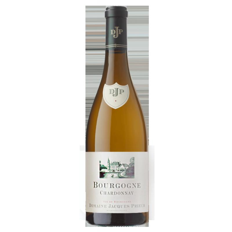 Domaine Jacques Prieur Bourgogne Blanc 2016