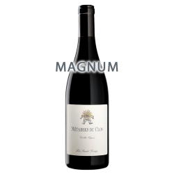 "Clos Marie ""Métairies du Clos"" Vieilles Vignes 2015 MAGNUM"