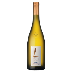 """Domaine Pierre Luneau-Papin """"L d'Or"""" 2016"""