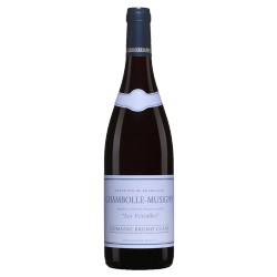 """Domaine Bruno Clair Chambolle-Musigny """"Les Véroilles"""" 2017"""
