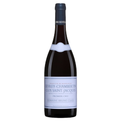 "Domaine Bruno Clair Gevrey-Chambertin 1er Cru ""Clos Saint Jacques"" 2017"