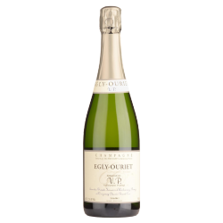 "Champagne Egly-Ouriet Grand Cru Extra-Brut ""VP"""