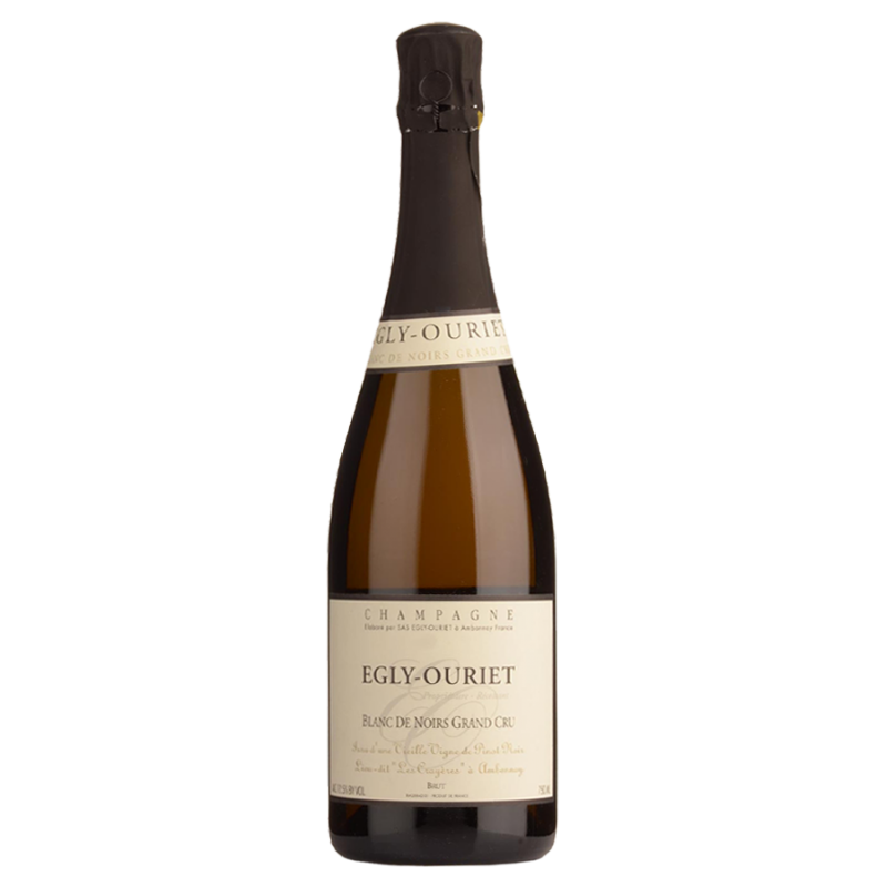 Egly-Ouriet Grand Cru Les Crayères