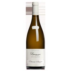 Domaine Etienne Sauzet Bourgogne 2015