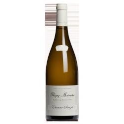 Domaine Etienne Sauzet Puligny-Montrachet 2016